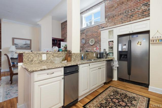 700 Main Street E #205, Elizabeth City, NC 27909 (MLS #90292) :: Chantel Ray Real Estate