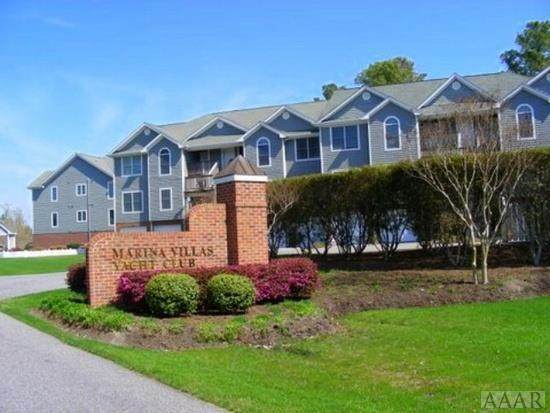 422 Albemarle Blvd 14C, Hertford, NC 27944 (#100039) :: The Kris Weaver Real Estate Team