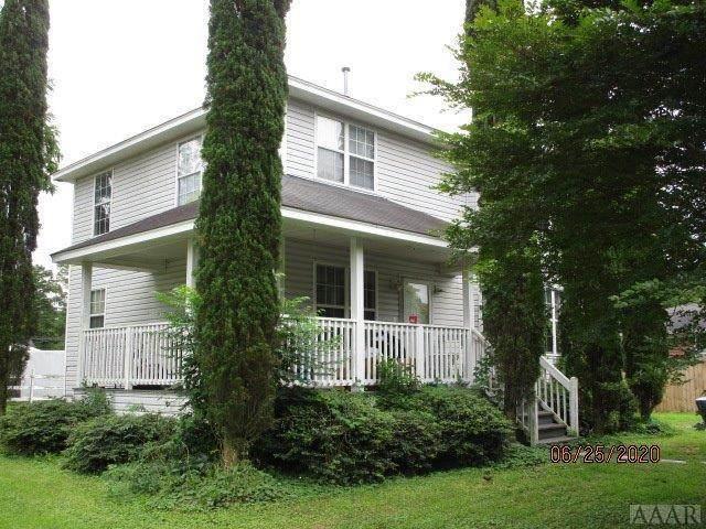 1002 Goodwin Avenue, Elizabeth City, NC 27909 (#100077) :: The Kris Weaver Real Estate Team