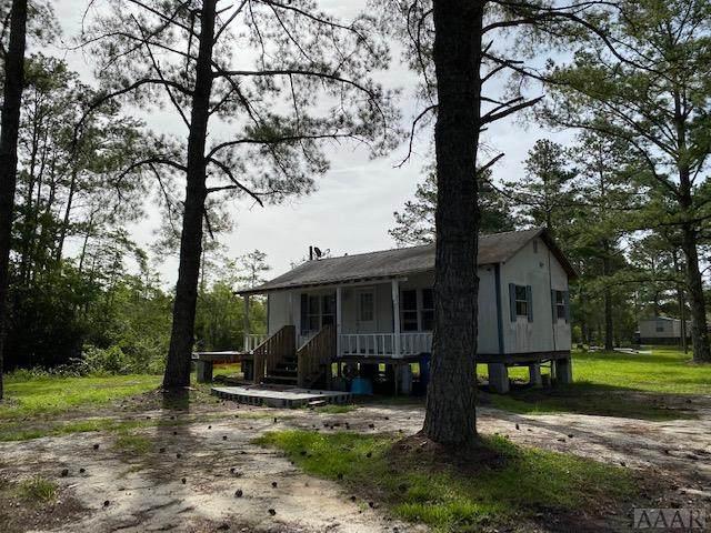 306 Long Ridge Road, Columbia, NC 27925 (#100094) :: The Kris Weaver Real Estate Team