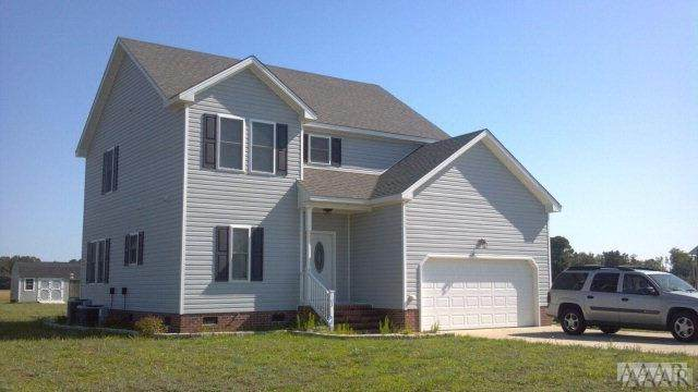 103 Cayuse Way, Elizabeth City, NC 27909 (MLS #100228) :: AtCoastal Realty