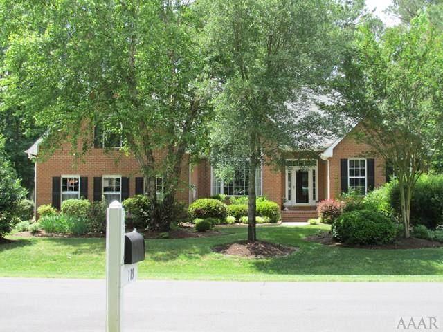 118 Cashie Drive, Hertford, NC 27944 (#100340) :: Atlantic Sotheby's International Realty