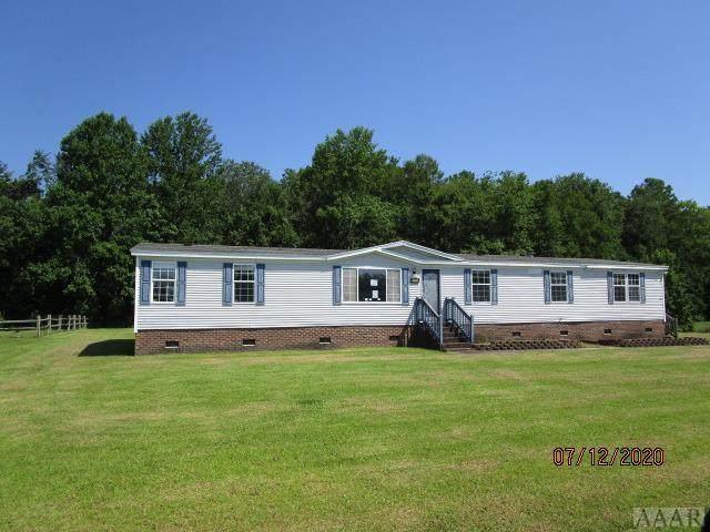 127 Madeline Lane, Elizabeth City, NC 27909 (MLS #100458) :: AtCoastal Realty