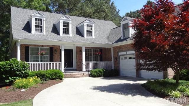 117 Croatan Rd, Hertford, NC 27944 (#100520) :: The Kris Weaver Real Estate Team