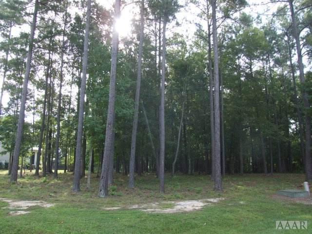 TBD Mattaponi Drive, Hertford, NC 27944 (MLS #100575) :: AtCoastal Realty