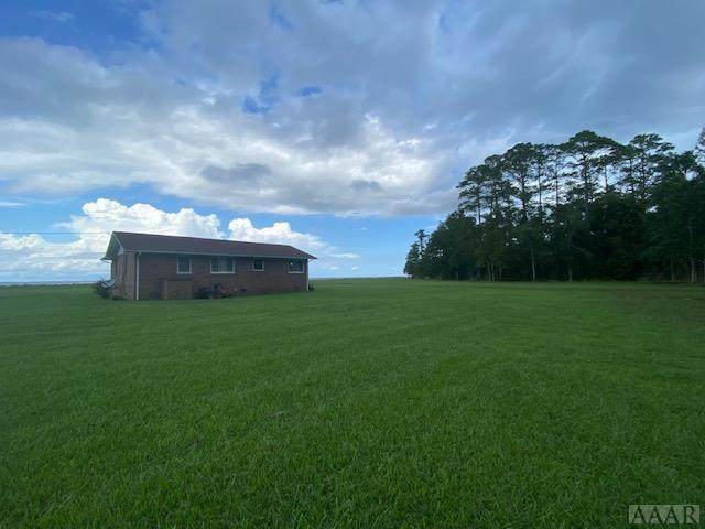 240 Owens Road, Columbia, NC 27925 (MLS #100614) :: AtCoastal Realty