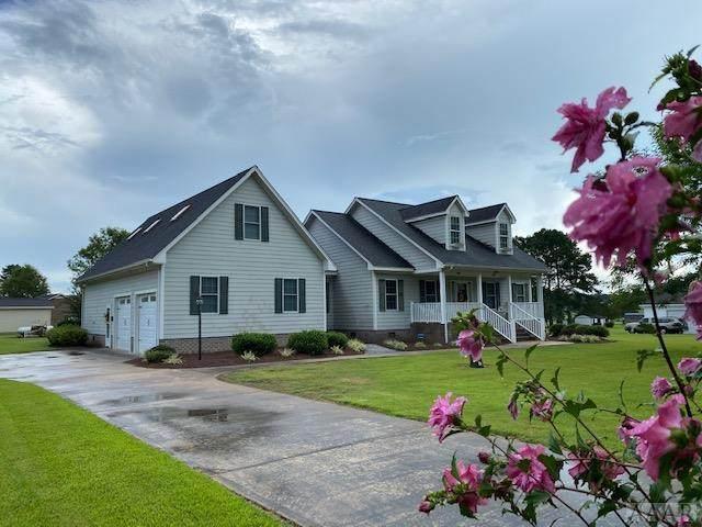 200 Shelly Drive, Plymouth, NC 27962 (MLS #100683) :: AtCoastal Realty