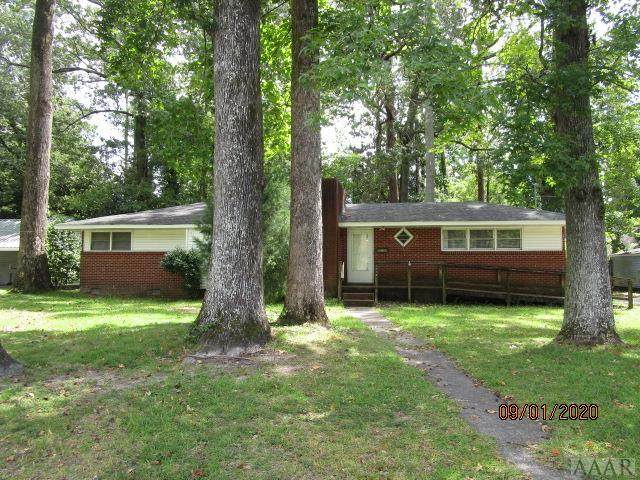 1114 Williams Circle E, Elizabeth City, NC 27909 (#100868) :: The Kris Weaver Real Estate Team