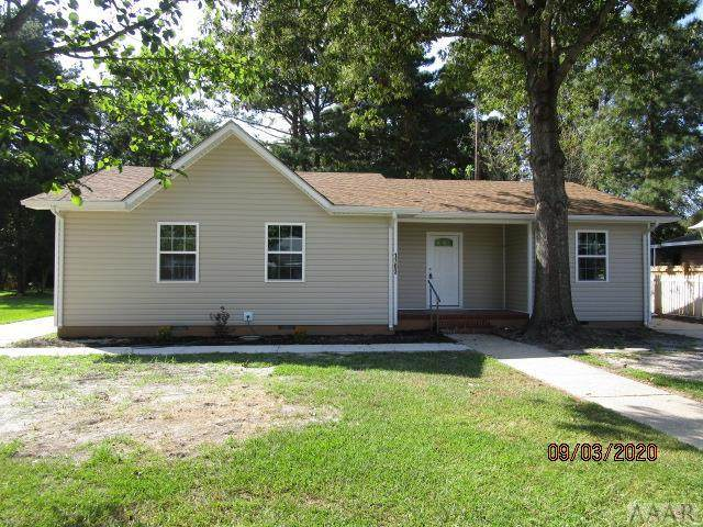 1703 Edgewood Drive, Elizabeth City, NC 27909 (#100915) :: Austin James Realty LLC