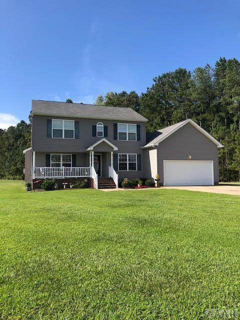 103 Noble Court, Elizabeth City, NC 27909 (#101121) :: Austin James Realty LLC
