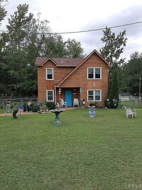106 Huron Trail, Edenton, NC 27932 (#101179) :: Austin James Realty LLC