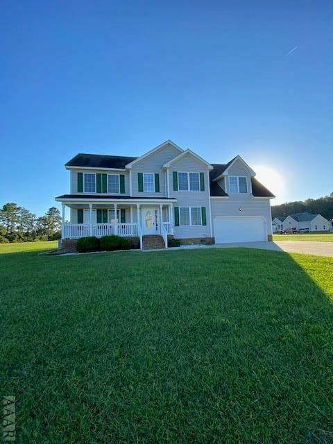 102 Oakwood Court, Hertford, NC 27944 (#101271) :: The Kris Weaver Real Estate Team