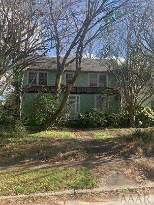 810 Greenleaf Street, Elizabeth City, NC 27909 (#101555) :: The Kris Weaver Real Estate Team