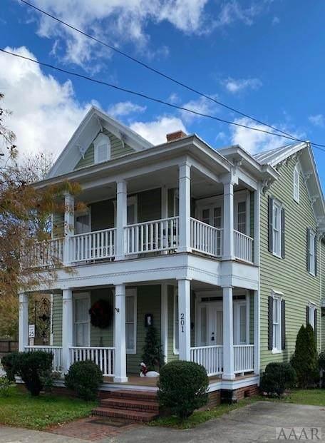 201 Oakum Street S, Edenton, NC 27932 (MLS #101830) :: AtCoastal Realty