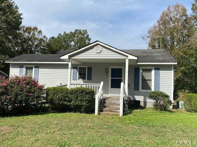 119 Vincent Drive, Windsor, NC 27983 (#102112) :: Austin James Realty LLC