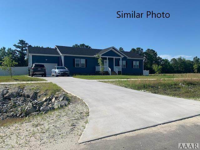 lot 8 Simpson Lane, Currituck, NC 27929 (MLS #102156) :: AtCoastal Realty