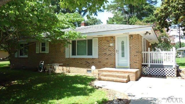 110 Chappell Garden Drive, Elizabeth City, NC 27909 (#102162) :: Austin James Realty LLC