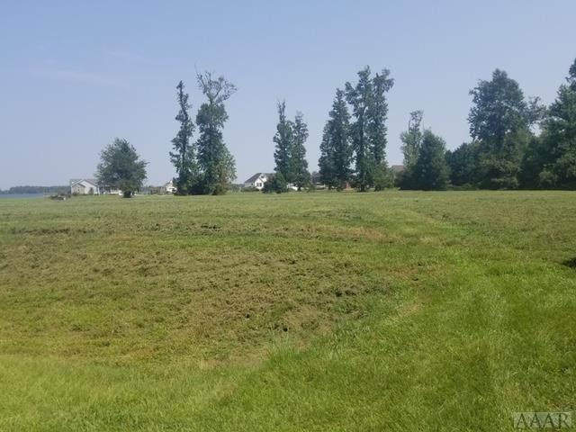 Lot 59 Sterling Colson Way, Hertford, NC 27944 (MLS #102596) :: AtCoastal Realty