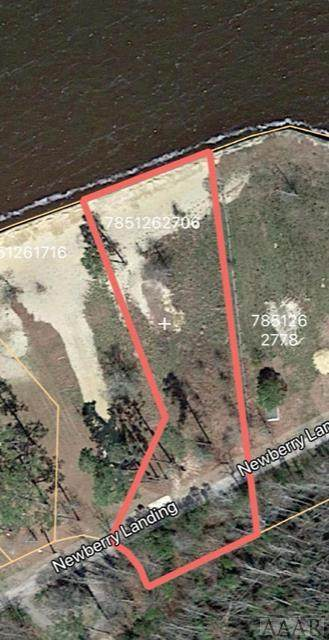 TBD Newberry Landing, Roper, NC 27970 (MLS #102704) :: AtCoastal Realty