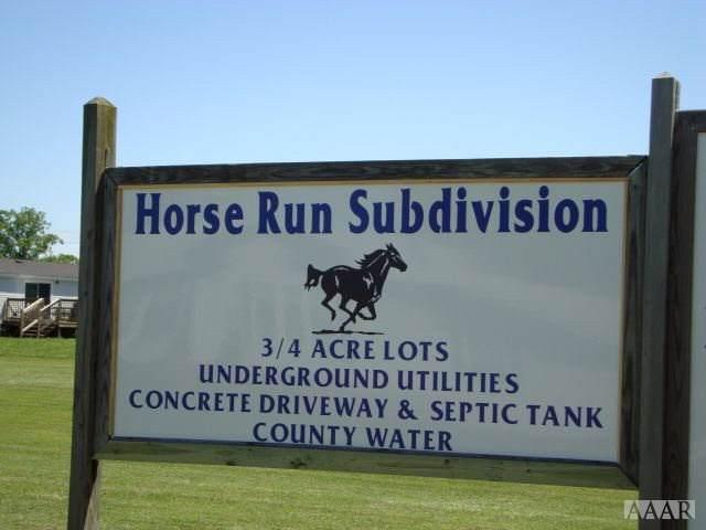 126 Carson Lane, Ahoskie, NC 27910 (MLS #102737) :: AtCoastal Realty