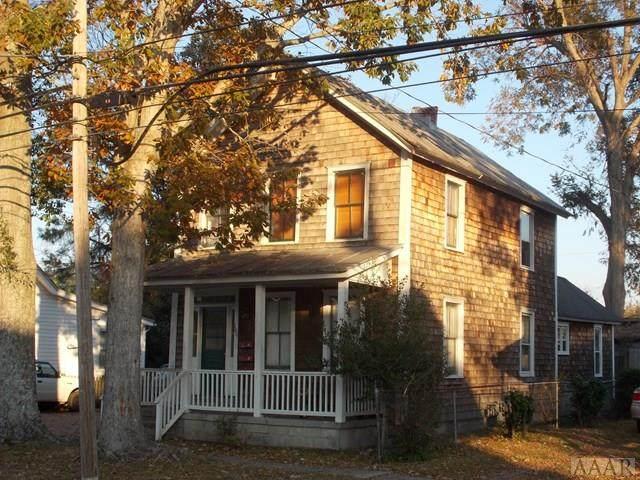 105 Oakum Street S, Edenton, NC 27932 (MLS #102921) :: AtCoastal Realty