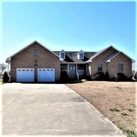 187 Blair Shores Road, Roper, NC 27970 (MLS #102950) :: AtCoastal Realty