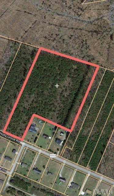 134 Holley Grove Road, Edenton, NC 27932 (MLS #103092) :: AtCoastal Realty
