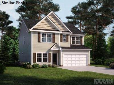 101 Bailey Farm Road, Shawboro, NC 27973 (#103257) :: Austin James Realty LLC
