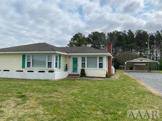 1824 Belvidere Rd, Belvidere, NC 27919 (#103388) :: Atlantic Sotheby's International Realty
