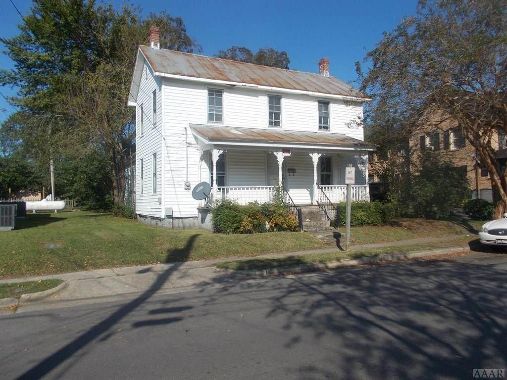 124 Carteret Street - Photo 1