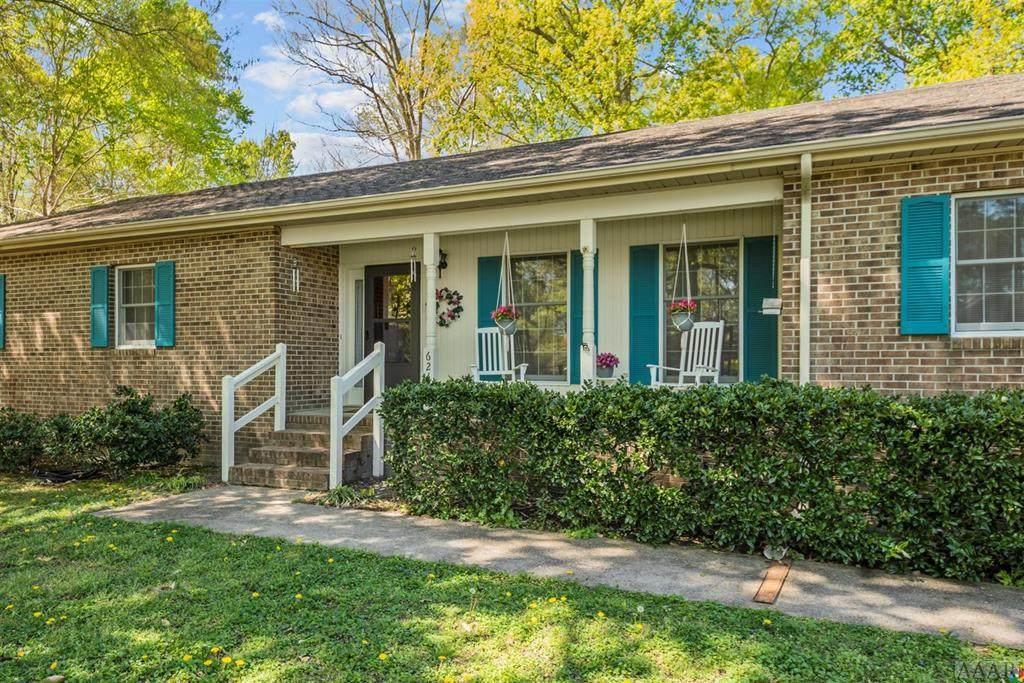 624 Forest Hill Circle - Photo 1
