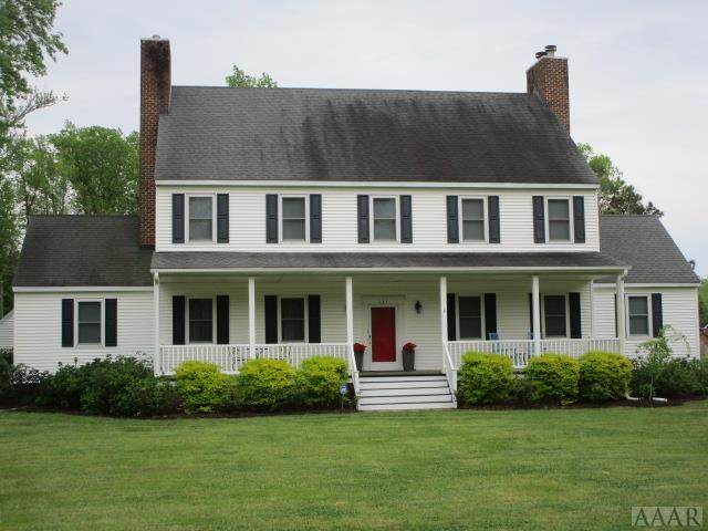 131 Dances Bay Road, Elizabeth City, NC 27909 (#103496) :: The Kris Weaver Real Estate Team