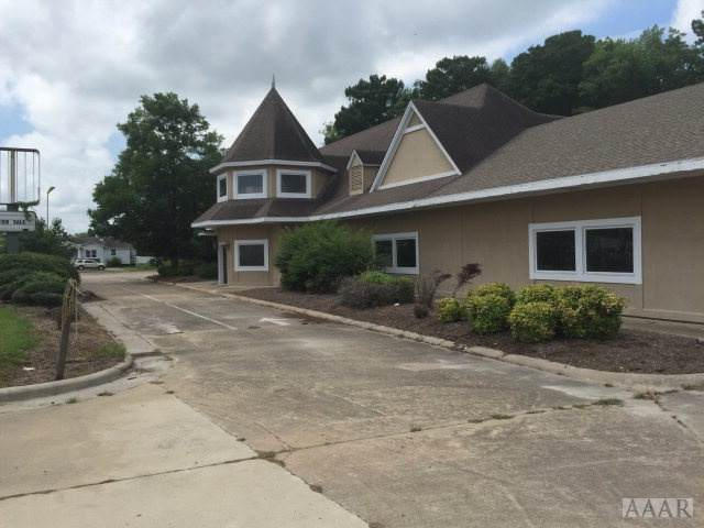 417 Hughes Blvd S, Elizabeth City, NC 27909 (MLS #103671) :: AtCoastal Realty