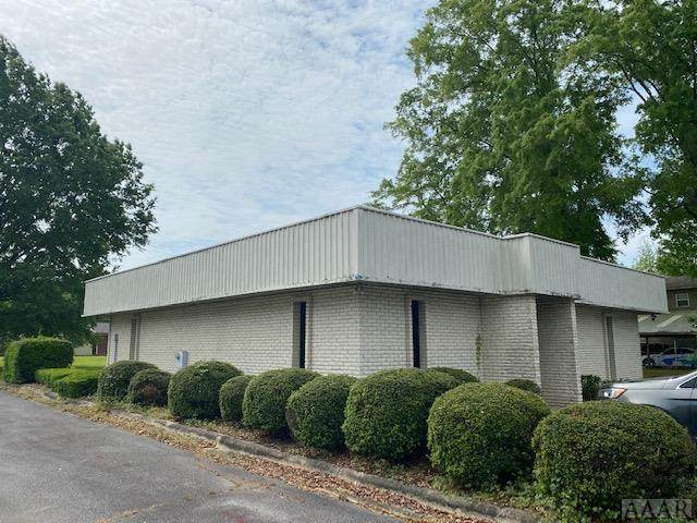 203 Academy Street, Ahoskie, NC 27910 (#103698) :: Austin James Realty LLC
