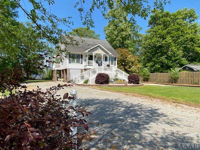 380 Beech Bay Rd, Roper, NC 27970 (MLS #103755) :: AtCoastal Realty