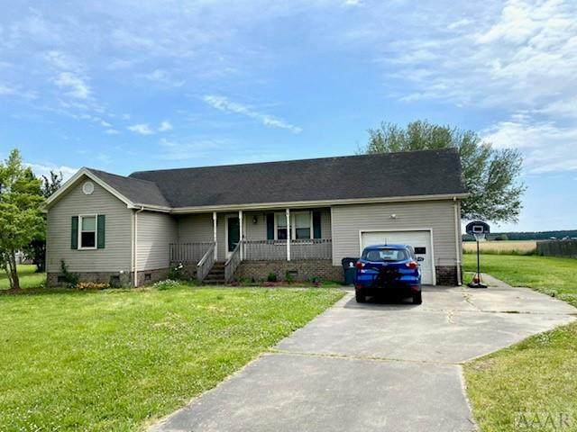 122 Sunny Acres Drive, Elizabeth City, NC 27909 (MLS #103833) :: AtCoastal Realty