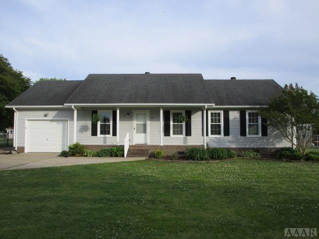 882 Berea Church Rd, Elizabeth City, NC 27909 (MLS #103842) :: AtCoastal Realty