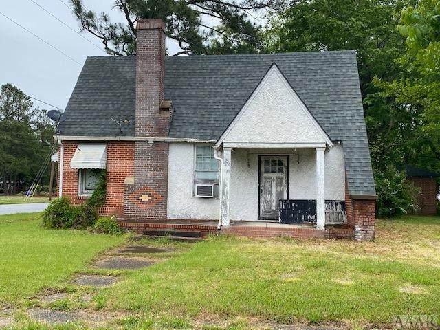 524 North Street, Ahoskie, NC 27910 (#103881) :: The Kris Weaver Real Estate Team