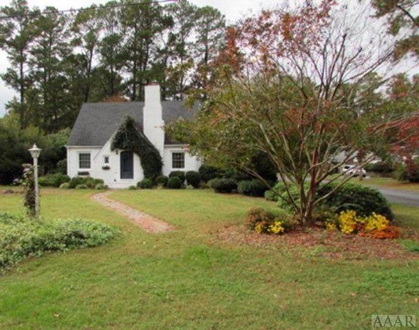 1201 Park Drive, Elizabeth City, NC 27909 (#103890) :: The Kris Weaver Real Estate Team