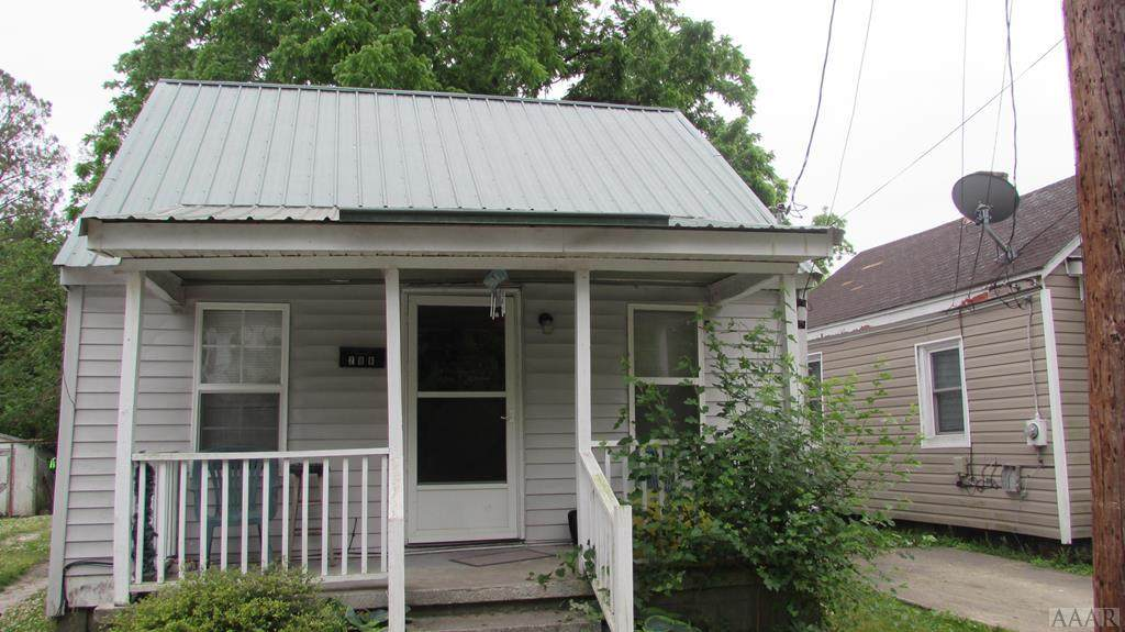 209 Dr Martin Luther King Jr Avenue - Photo 1