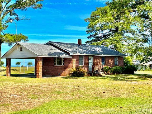 18635 Hwy 32 N, Roper, NC 27970 (#104110) :: The Kris Weaver Real Estate Team