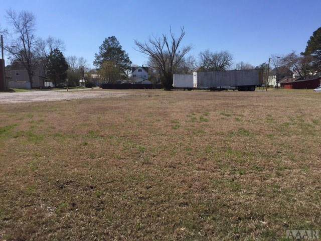 0000 Ward Street, Elizabeth City, NC 27909 (#104134) :: The Kris Weaver Real Estate Team