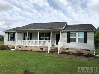 168 Spence Lane, South Mills, NC 27976 (MLS #104142) :: AtCoastal Realty