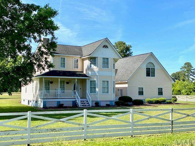 1030 Soundside Road, Edenton, NC 27932 (#104168) :: The Kris Weaver Real Estate Team
