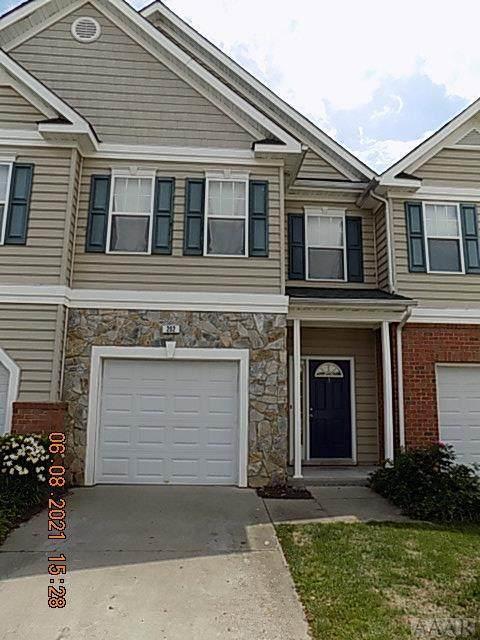 202 Adams Creek Rd #202, Elizabeth City, NC 27909 (MLS #104174) :: AtCoastal Realty