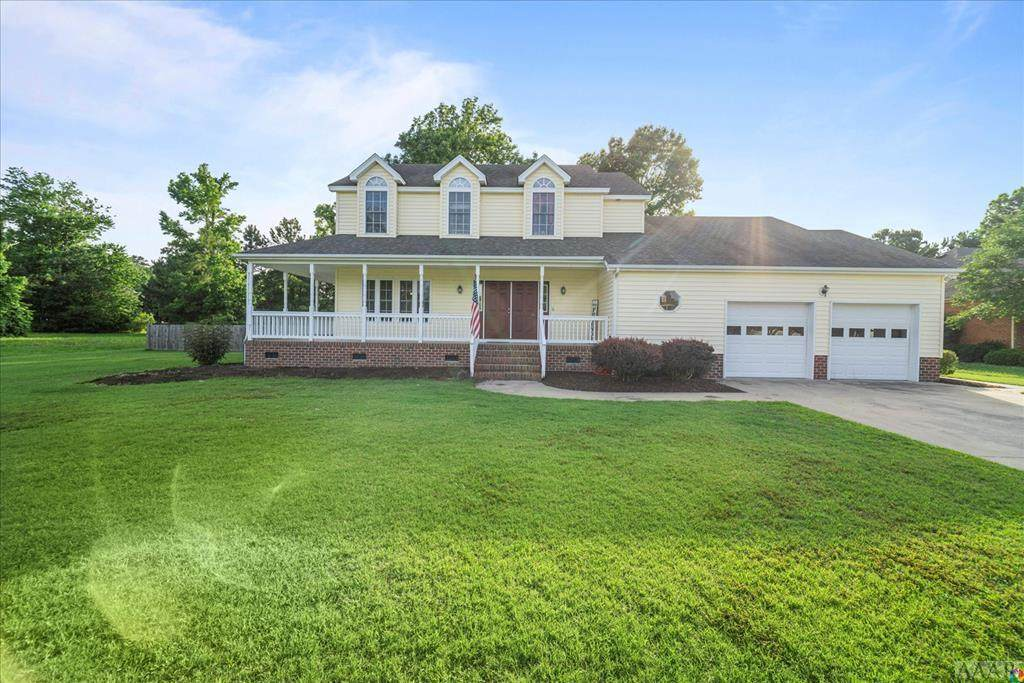803 Lister Chase - Photo 1