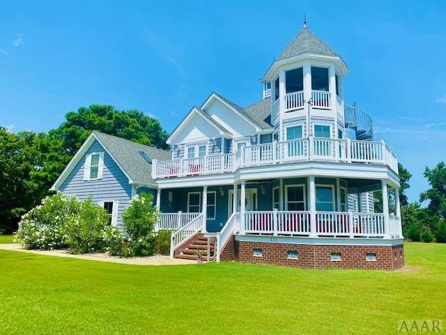 111 Cooper Landing Drive, Aydlett, NC 27916 (#104694) :: The Kris Weaver Real Estate Team