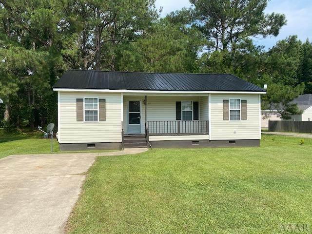 119 Valentine Avenue, Edenton, NC 27932 (#104773) :: The Kris Weaver Real Estate Team