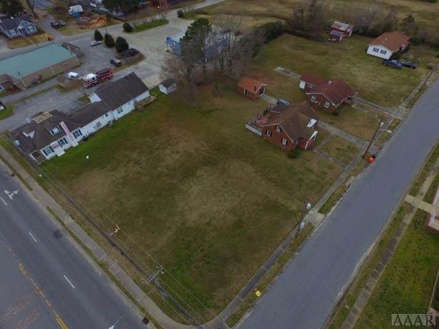 700 Ehringhaus Street W, Elizabeth City, NC 27909 (#104781) :: The Kris Weaver Real Estate Team