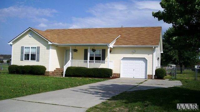 206 Rhonda Road, Elizabeth City, NC 27909 (#104802) :: Austin James Realty LLC